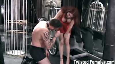 Spanked, Training, Going