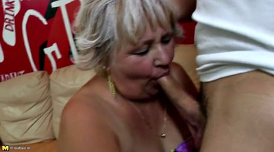 Hairy mature, Boy, Mature hairy, Hairy granny