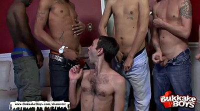 First anal, Hairy anal, Gangbangers, Anal first