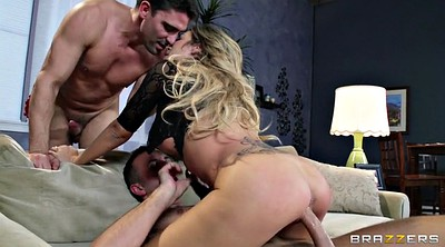 Threesome, Capri cavanni