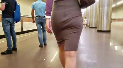 Hidden cam, Skirt