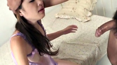 Japanese anal, Pick up