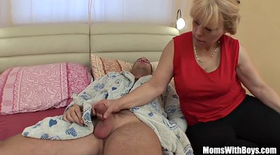 Anal mature, Granny fucked, Blonde mature anal