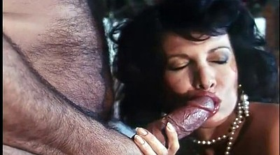 Vintage, Italian anal, Hairy anal