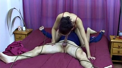 Mistress handjob, Milking, Abused, Abuse