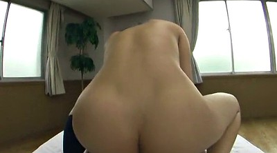 Japanese, Bitch, Bbw japanese, Strong, Japanese cum