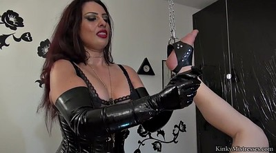 Latex, Mistress t, Latex fuck