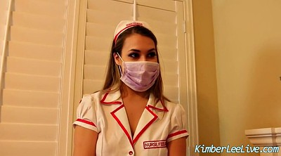 Nurse, Gloves