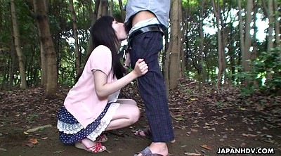 Outdoor, Japanese upskirt, Forest, Japanese pov, Japanese outdoor, Quick