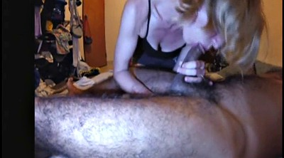 Hairy, Prostate, Milking, Wife swallow, Wife interracial