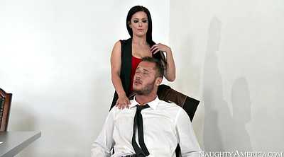 Katrina jade, Seduce, Office boss, Worker, Coeds