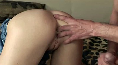 Try anal, First time sex