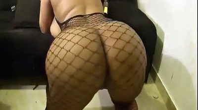 Big ass latina, Big tits webcam, Ass solo