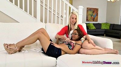 Mommy, Clit, Teach