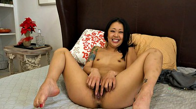 Feet solo, Panties, Asian feet, Panty, Flat
