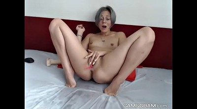 Pussy, Squirting webcam