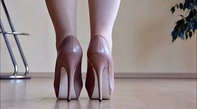 High heels, Shoes, Shoe, High-heeled