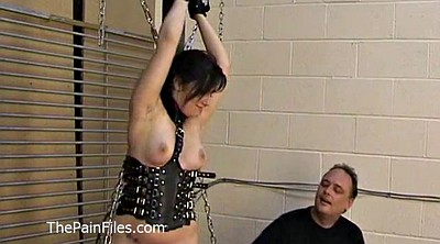 Spanked, Electro, Whipping