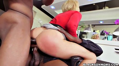 Blacked, Lynn, Dp interracial
