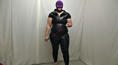 Blackmail, Blackmailed, Hand, In latex