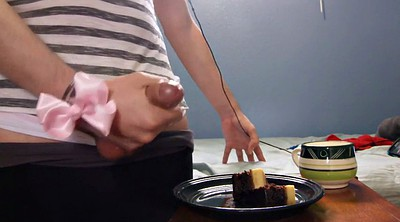 Crossdressing, Cake, Juice, Crossdressers, Side
