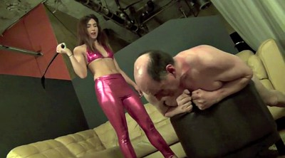 Pain, Painful, Whip, Learning, Femdom whipping