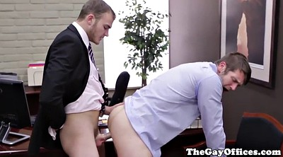 Office, Boss, Abused, Abuse, Perv