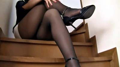Japanese pantyhose, Japanese black, Japanese girl, Black japanese, Japanese girls, Black and japanese