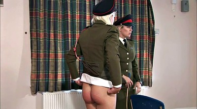 Spanked, Military
