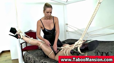 Mistress t, Whipped