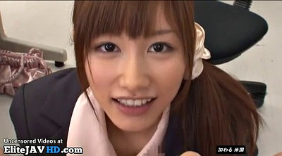 Japanese massage, Japanese office, Secretary, Perfect, Japanese jav
