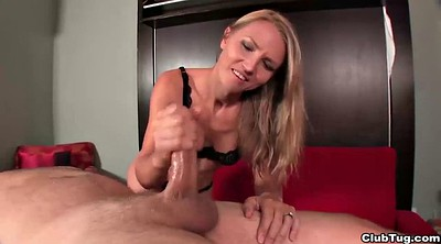 Milf massage, Domination