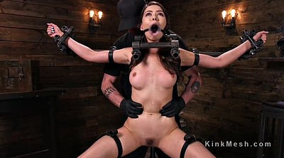 Slave, Mouth