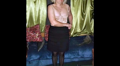 Russian matures, Russian mature, Russian wife, Hairy mature