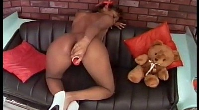 Ebony solo, Swedish, Ebony masturbation, Black solo