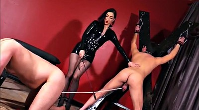Cbt, Caning, Mistress, Caned