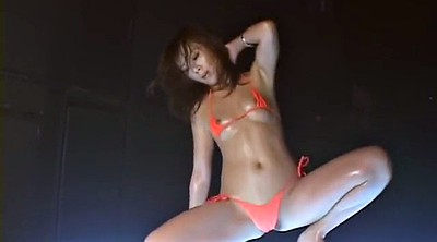 Asian, Amy, Japanese dance, Asian dance, Dance asian, Japanese bikini