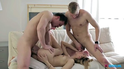 Missionary, Gay couple, Gay men, Couple threesome