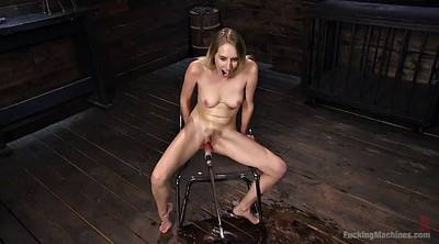 Squirting, Anal toy