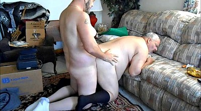 Bbw, Daddy, Daddy gay, Gay daddy, Morning fuck