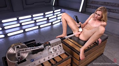Alexa grace, Masturbation, Machine, Grace