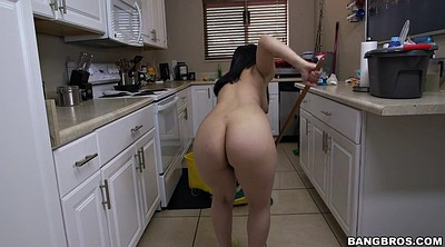 Big ass, Pakistani, Cleaning