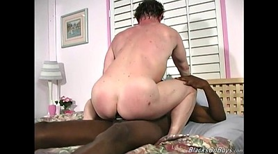 Ebony amateur, Black guy