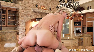 Mom riding, Brandi love, Big mom