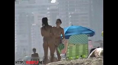 Nudist, Public flashing, Sun, Nudist beach