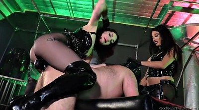 Latex, Helpless