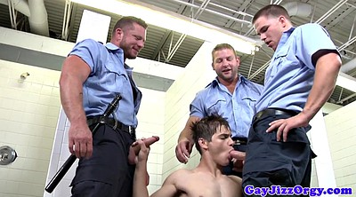 Orgy, Prison, Fast, Johnny, Prisoners