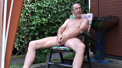 Gay old, Solo granny, Big cock solo