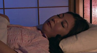 Japanese mom, Night