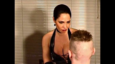 Latex, Caning, Mistress t, Caned